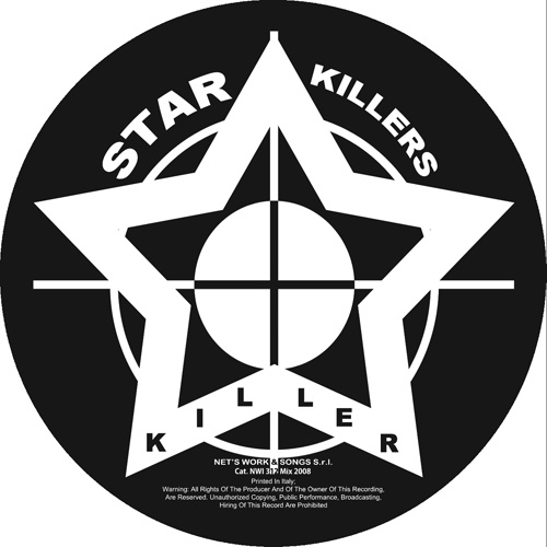 "STARKILLERS ""Killer"""