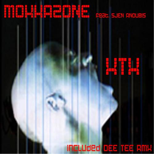 """MOKKAZONE feat. MC SJEN ANOUBIS – """"XTX"""""""