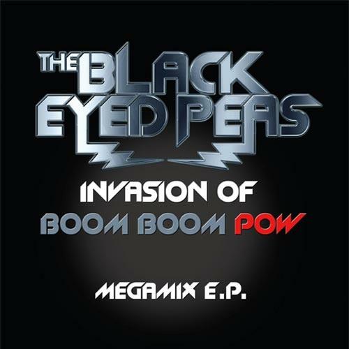 "BLACK EYED PEAS ""Invasion Of Boom Boom Pow"""