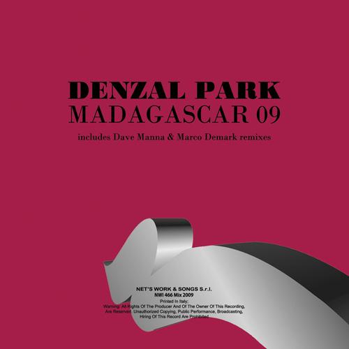 "DENZAL PARK ""Madagascar 09"""