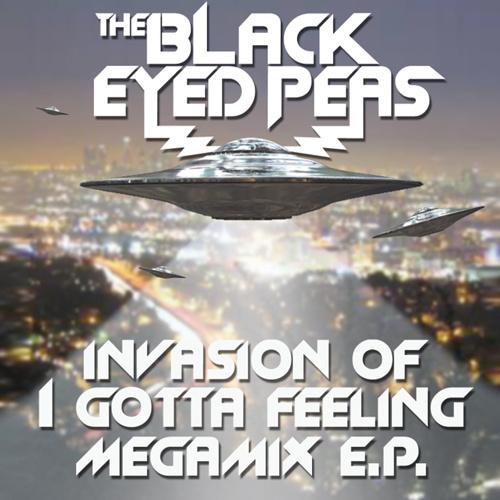 "BLACK EYED PEAS ""I GOTTA FEELING"""