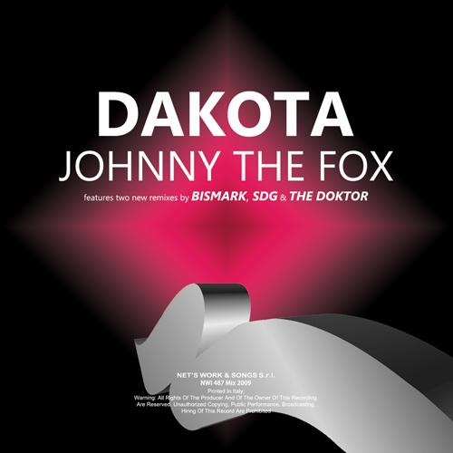 "DAKOTA ""Johnny The Fox"""