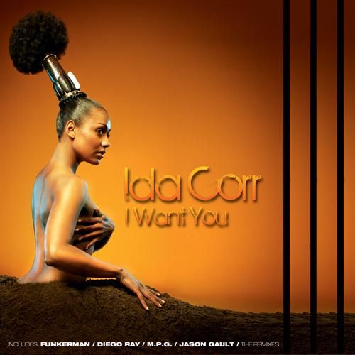 """""""I Want You"""" (Ida Corr – Christian Von Staffeldt)"""