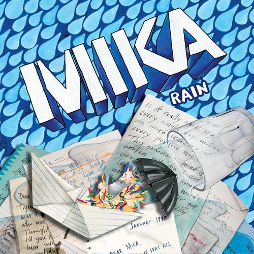 """MIKA """"Rain"""""""