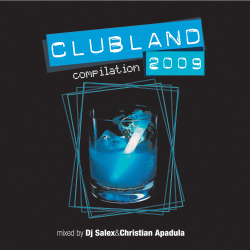 Clubland Compilation 2009