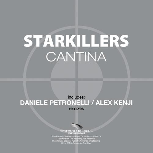 "STARKILLERS ""Cantina"""