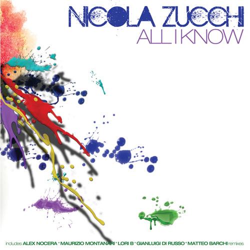 """NICOLA ZUCCHI """"All I Know"""""""