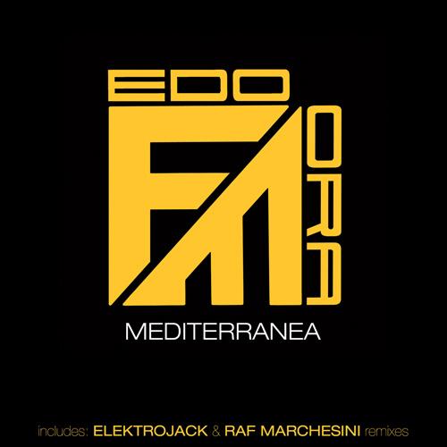 """FEDO MORA """"Mediterranea"""""""