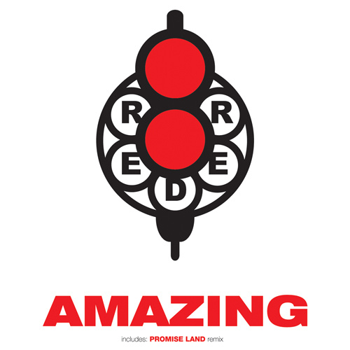"REDER8 ""Amazing"""