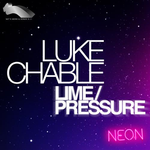 "LUKE CHABLE ""Lime/Pressure"""