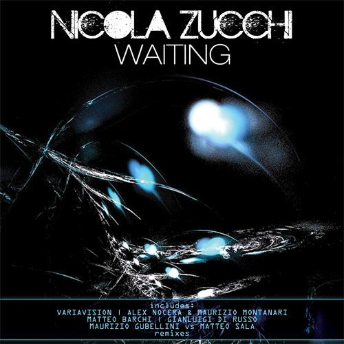 """NICOLA ZUCCHI """"Waiting"""""""