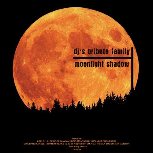 "DJ'S TRIBUTE FAMILY ""Moonlight Shadow"""