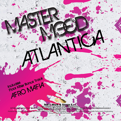 "MASTER MOOD ""Atlantica"""