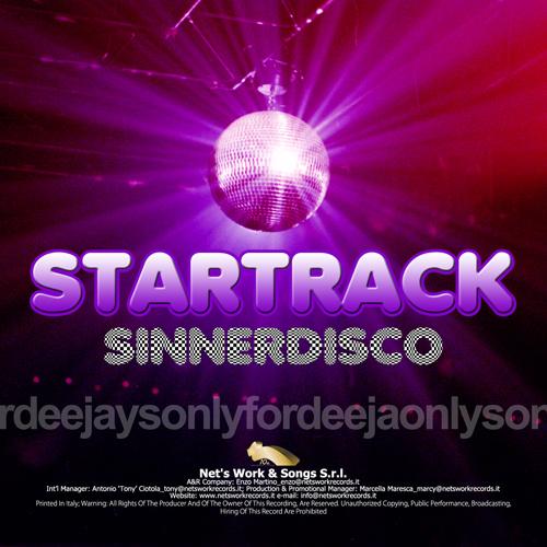 "STARTRACK ""SinnerDisco"""