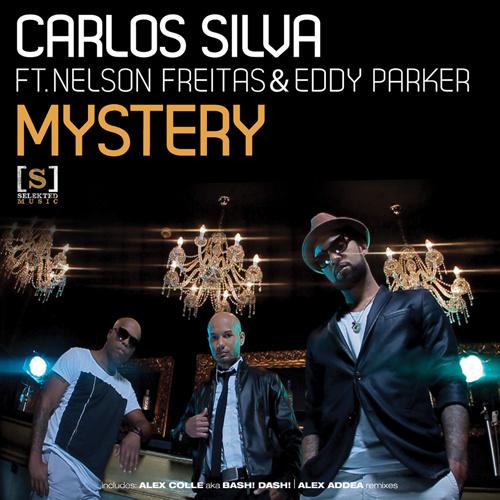 "CARLOS SILVA Feat. NELSON FREITAS & EDDY PARKER ""Mystery"""