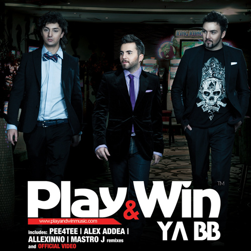 """PLAY & WIN """"Ya Bb"""""""