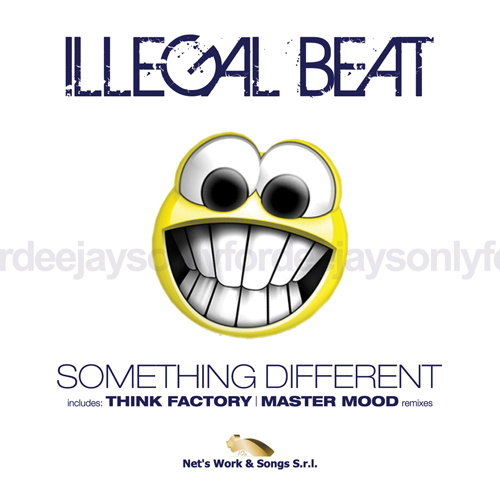 """ILLEGAL BEAT """"Something Different"""""""