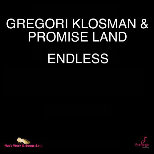 "GREGORI KLOSMAN & PROMISE LAND ""Endless"""