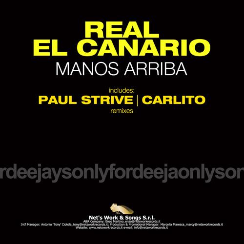 """REAL EL CANARIO """"Manos Arriba"""""""