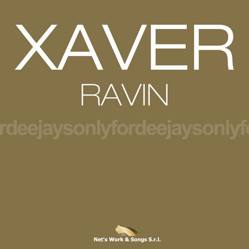 "XAVER ""Ravin"""