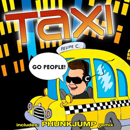 "FELIPE C ""Taxi"""