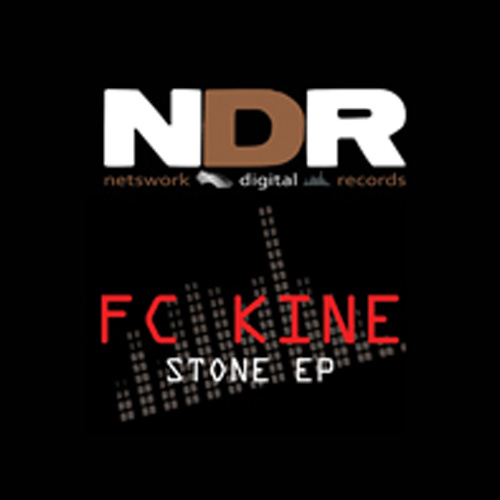 "FC KINE ""Stone Ep"""