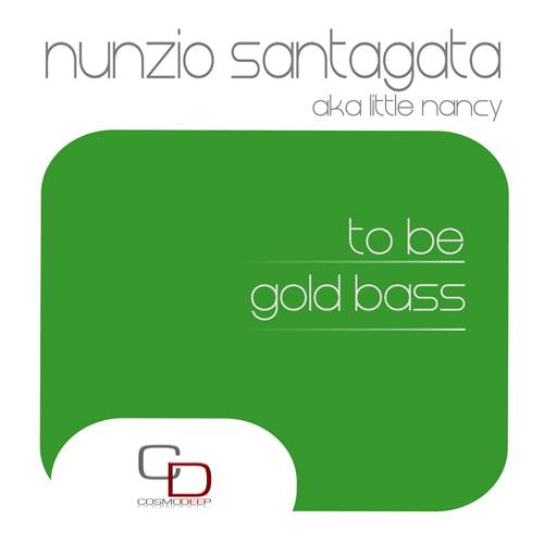 "LITTLE NANCY ""Santagata EP"""