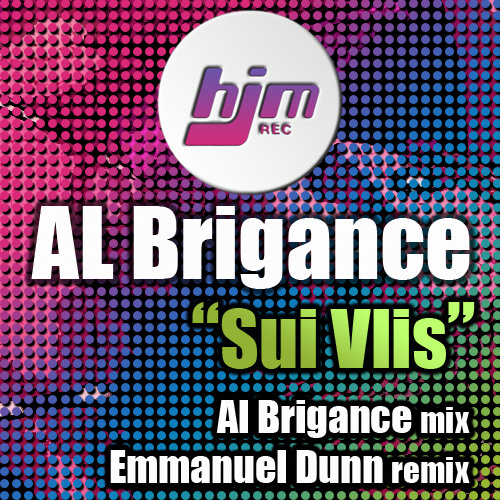 """AL BRIGANCE """"Sui Vlis"""""""