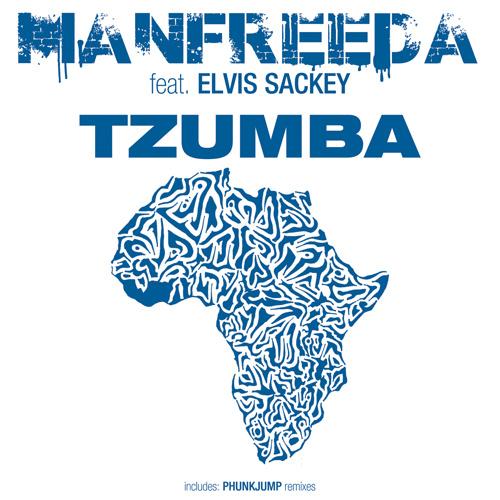 "MANFREEDA Ft. ELVIS SACKEY ""Tzumba"""