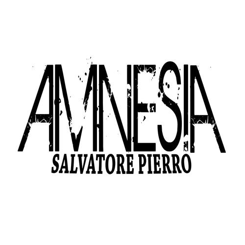"SALVATORE PIERRO ""Amnesia"""