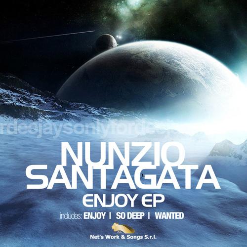 "NUNZIO SANTAGATA ""Enjoy Ep"""