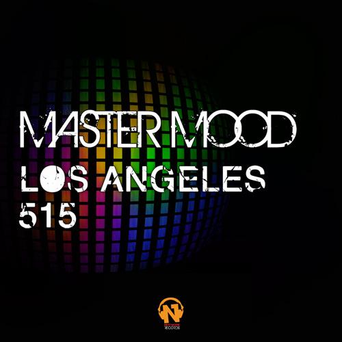 """MASTER MOOD """"Los Angeles 515"""""""