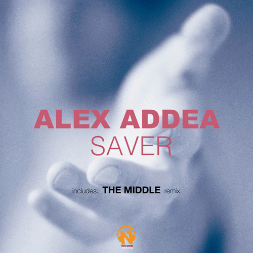 "ALEX ADDEA ""Saver"""