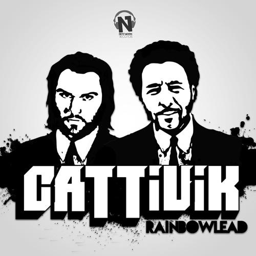 """RAINBOWLEAD  """"Cattivik"""""""