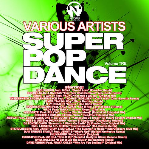 SUPER POP DANCE Vol.3