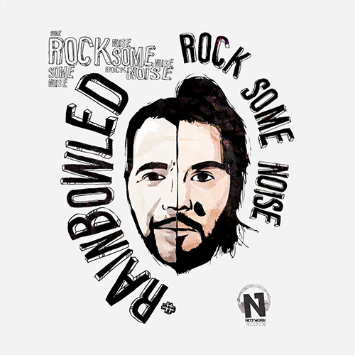 "RAINBOWLEAD  ""Rock Some Noise"""