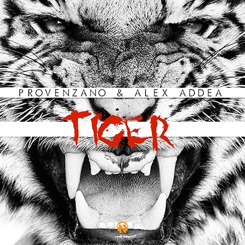 "PROVENZANO & ALEX ADDEA  ""Tiger"""