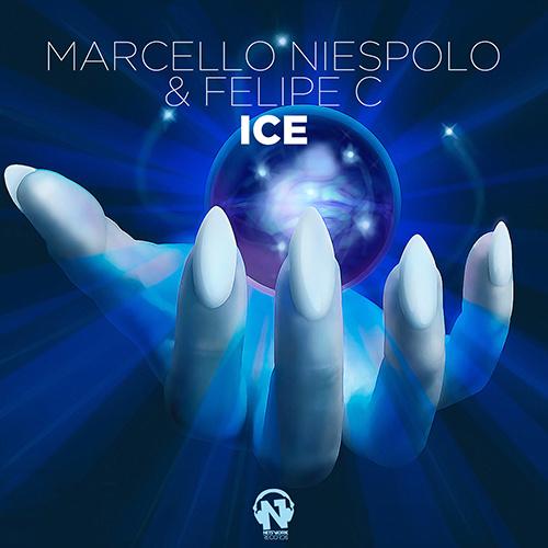 """MARCELLO NIESPOLO & FELIPE C """"Ice"""""""