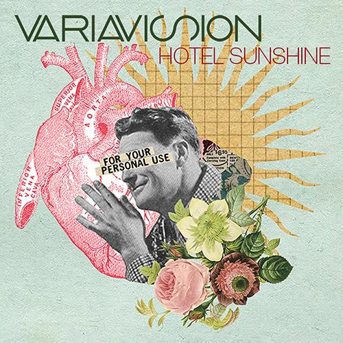 """VARIAVISION """"Hotel Sunshine"""""""