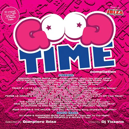 GO GO TIME Compilation