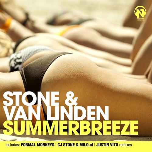 """STONE & VAN LINDEN """"Summerbreeze"""""""