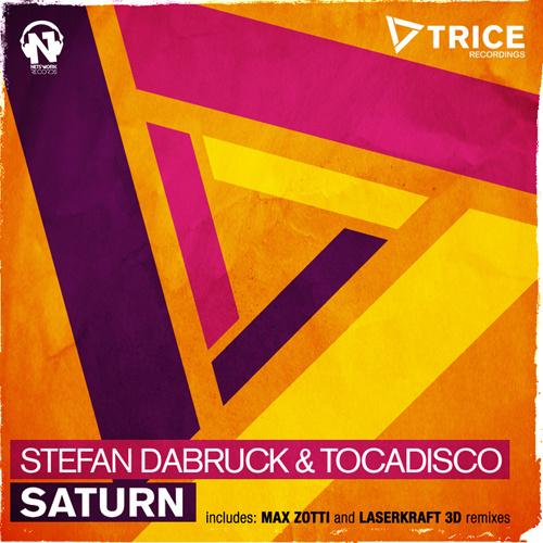 "STEFAN DABRUCK & TOCADISCO ""Saturn"""
