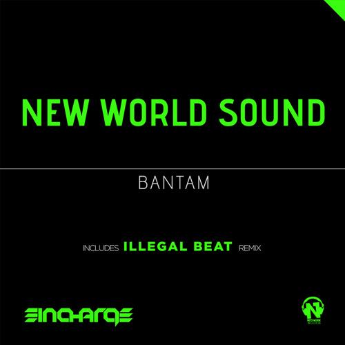 """NEW WORLD SOUND """"Bantam"""""""