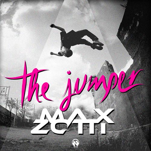 "MAX ZOTTI ""The Jumper"""
