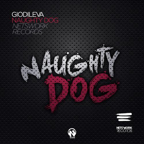 """GIO DI LEVA """"Naughty Dog"""""""