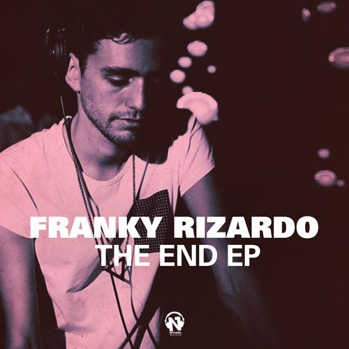 "FRANKY RIZARDO Feat. TESS LEAH ""The End Ep"""