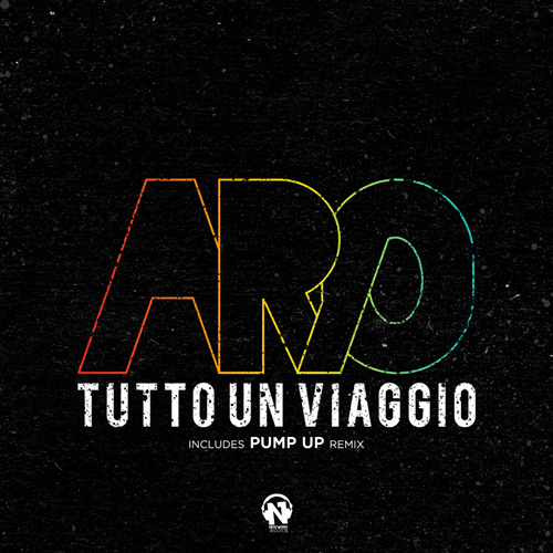 """ARO """"Tutto Un Viaggio"""""""