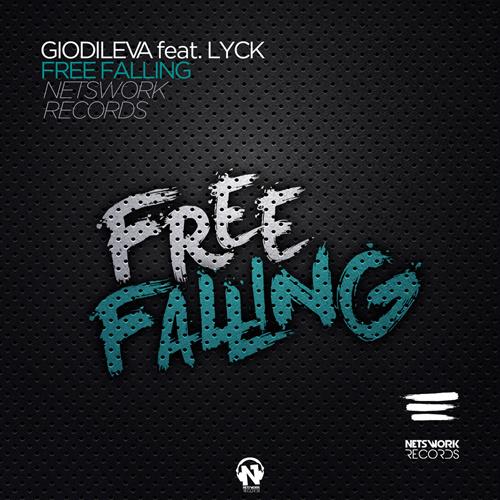 """GIO DI LEVA Feat. LYCK """"Free Falling"""""""