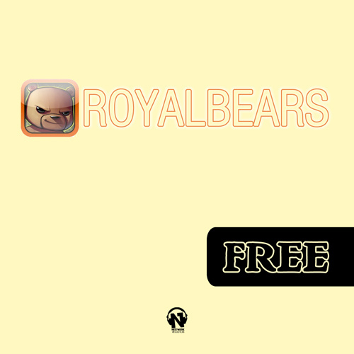 "ROYALBEARS  ""Free"""