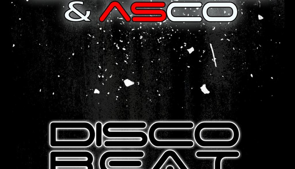 """GIRASOLE & ASCO  """"Disco Beat (Bassline)"""""""